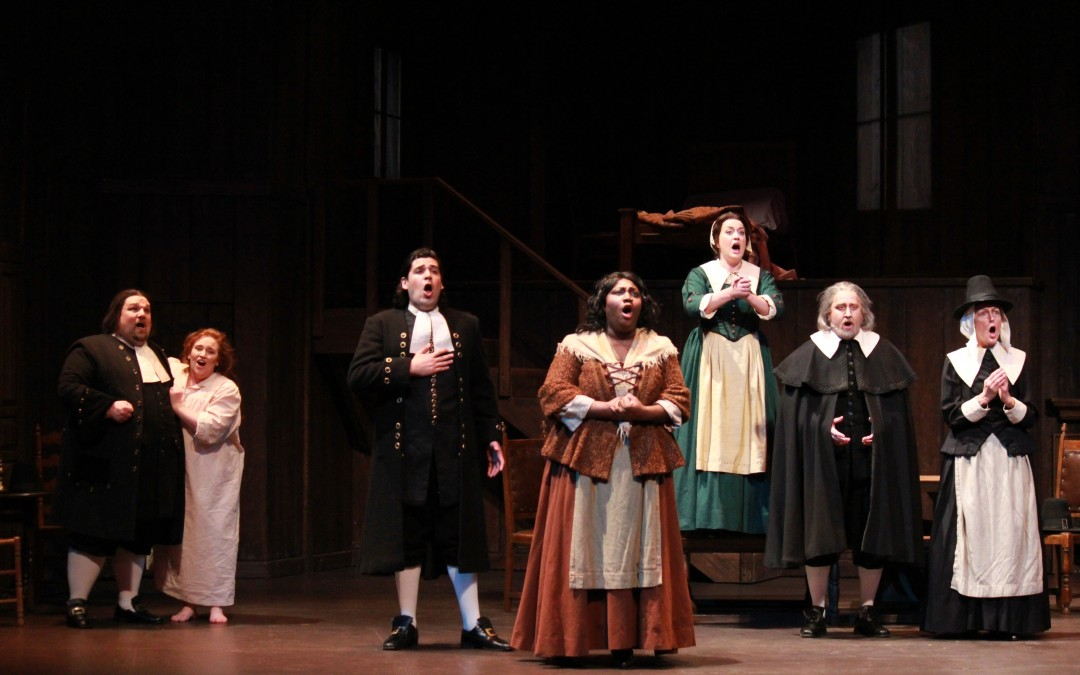 $1.25 million grant to complete UNCSA Fletcher Opera Institute endowment