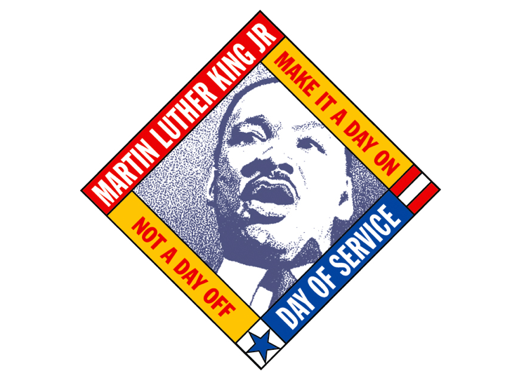 Honoring MLK through service