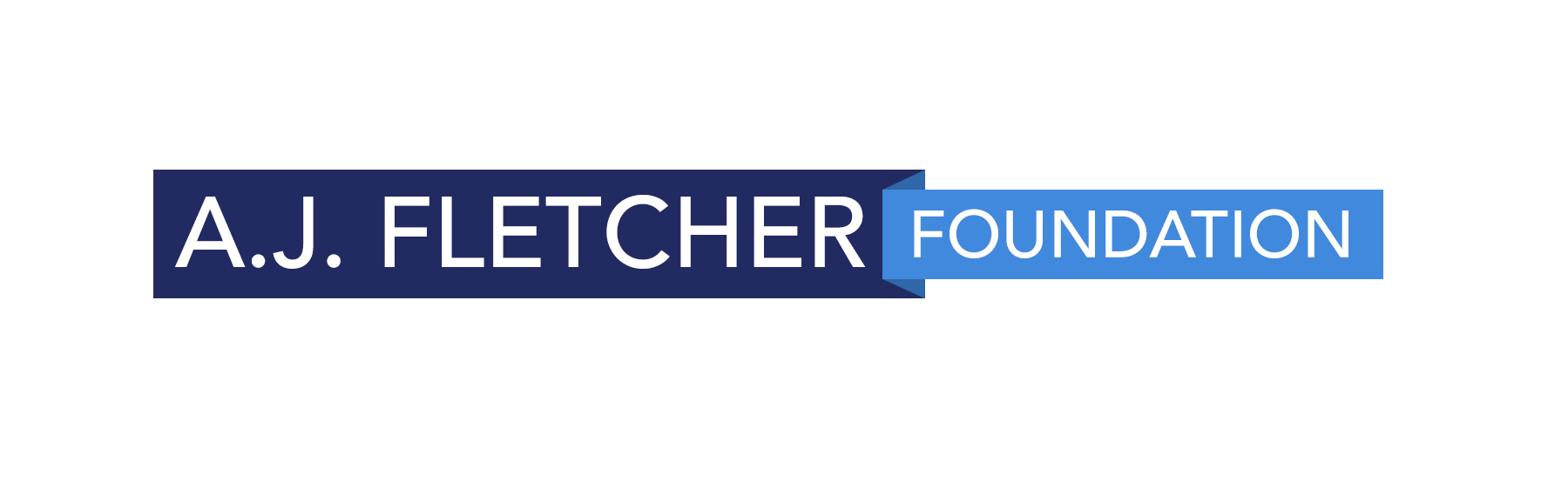 The A.J. Fletcher Foundation